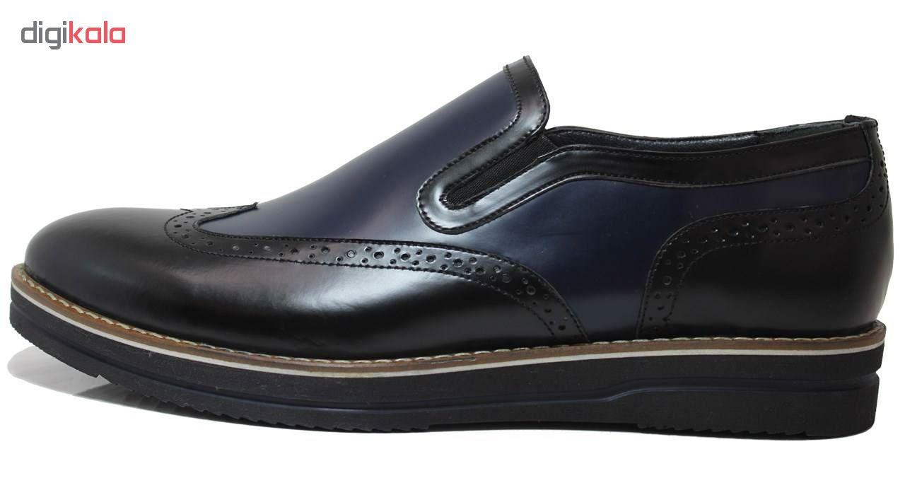کفش مردانه ژاو مدل 1113