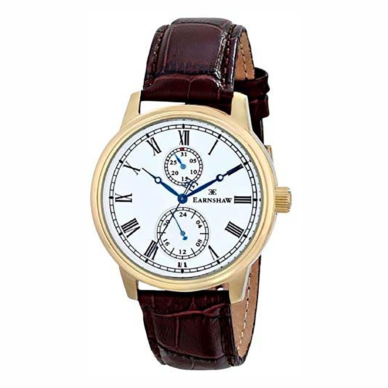 ساعت مچی عقربه ای مردانه ارنشا مدل ES-8002-02 38