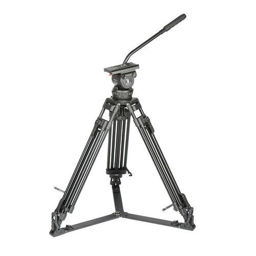 سه پایه فیلمبرداری رایتک مدل  V6