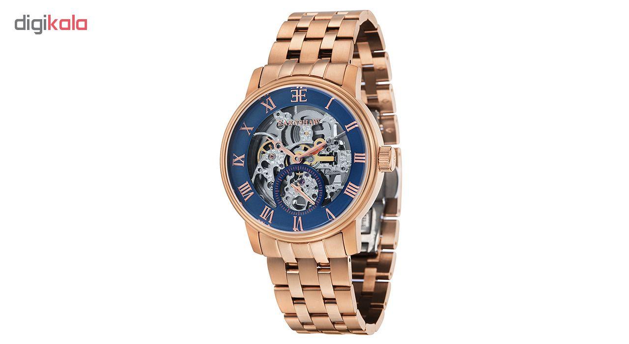 خرید ساعت مچی عقربه ای مردانه ارنشا مدل ES-8041-22