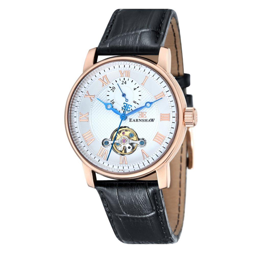 ساعت مچی عقربه ای مردانه ارنشا مدل ES-8042-03
