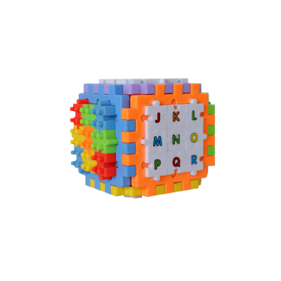 بازی آموزشی طرح مکعب هوش کد 20