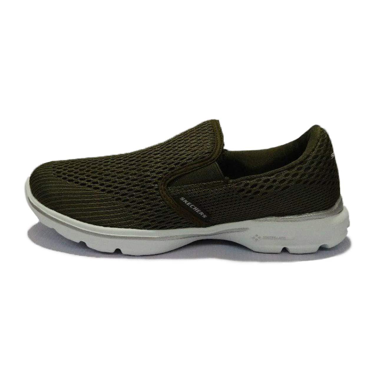 کفش مخصوص پیاده روی زنانه اسکچرز مدل go walk 3-Green