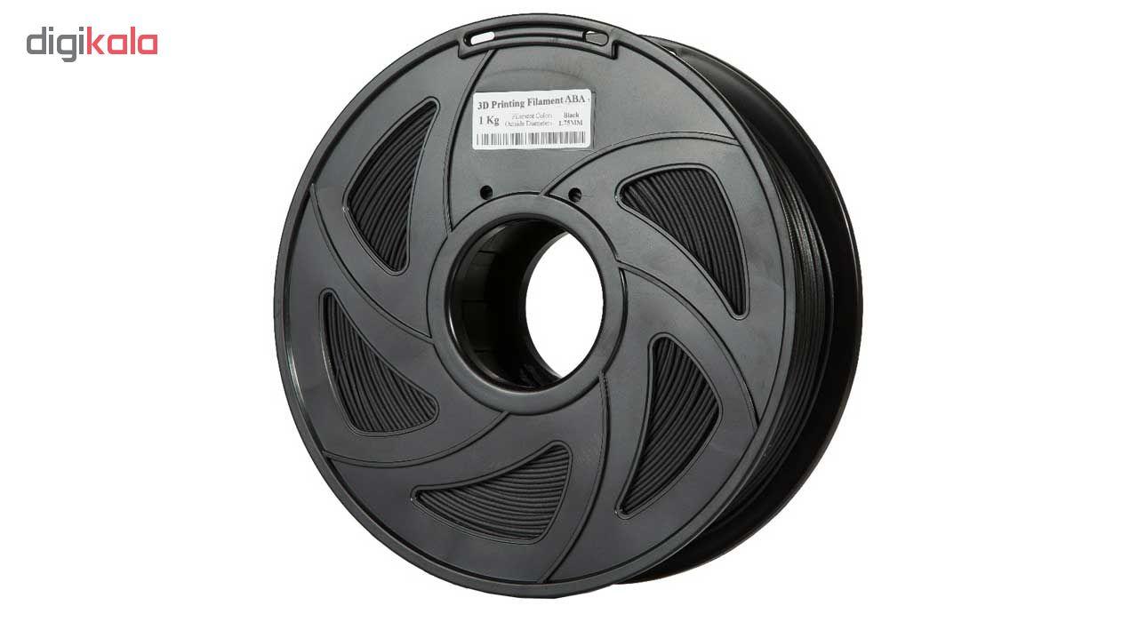 قیمت                      فیلامنت پرینتر سه بعدی مدل ABS قطر 1.75 میلی متر