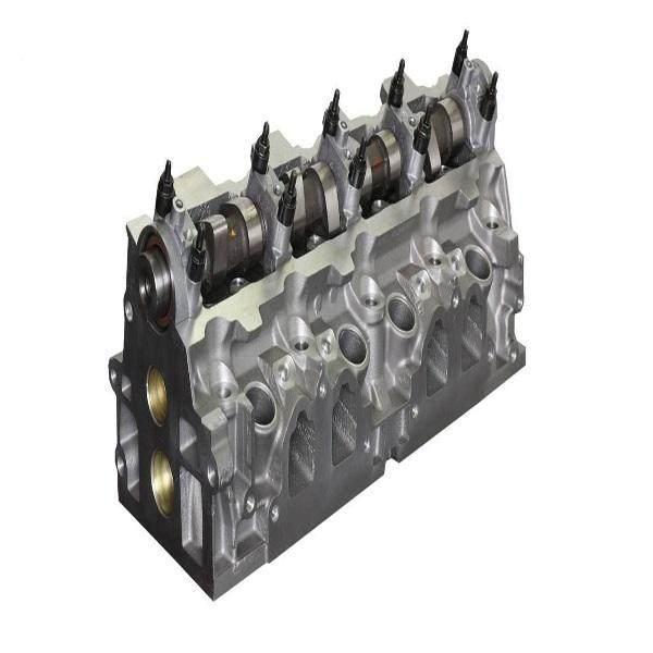 سر سیلندر کامل مدل 910100102 مناسب برای پژو 405