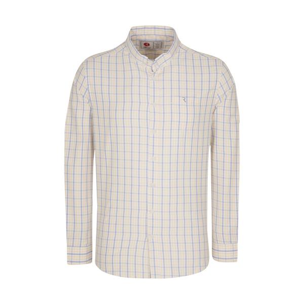 پیراهن مردانه رونی مدل 11330229-03