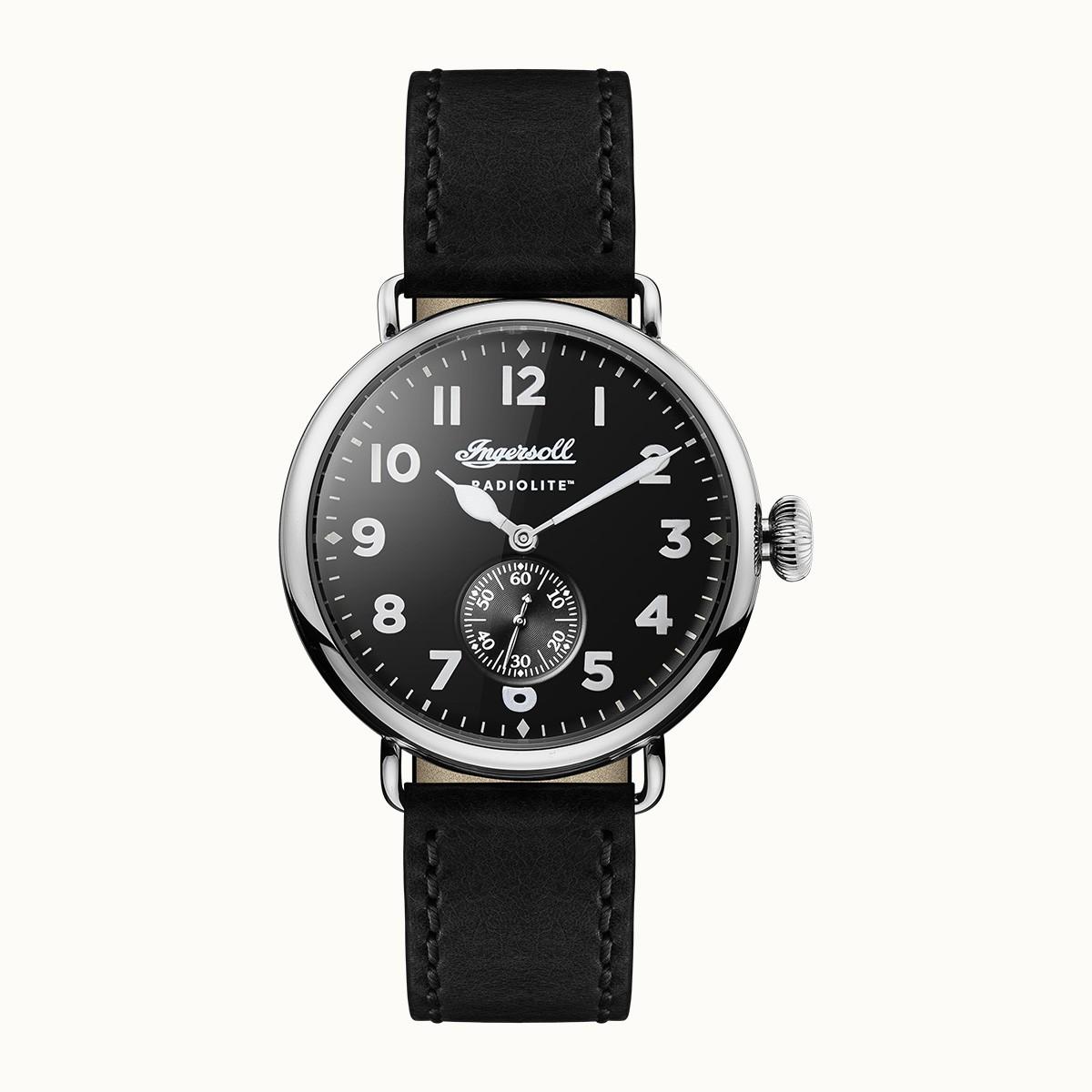 ساعت مچی عقربه ای مردانه اینگرسل مدل I03201 35