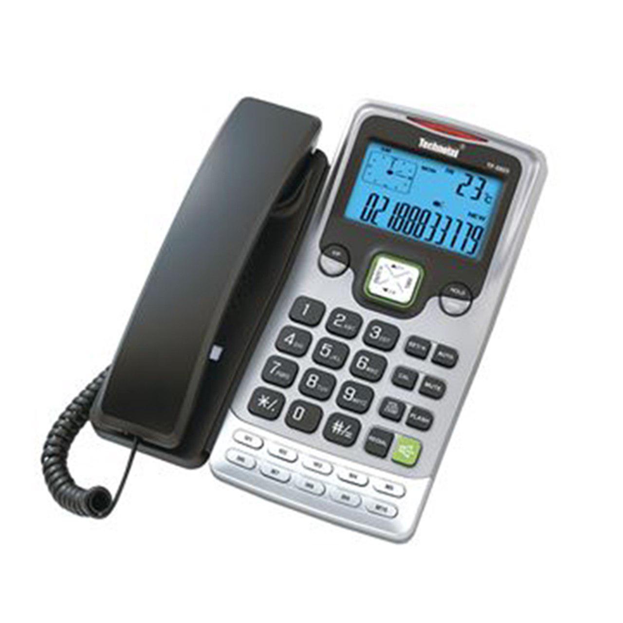 تلفن تکنوتل مدل 5923