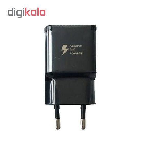 شارژر دیواری مدل EP-TA20EBE همراه با کابل USB Type C main 1 1