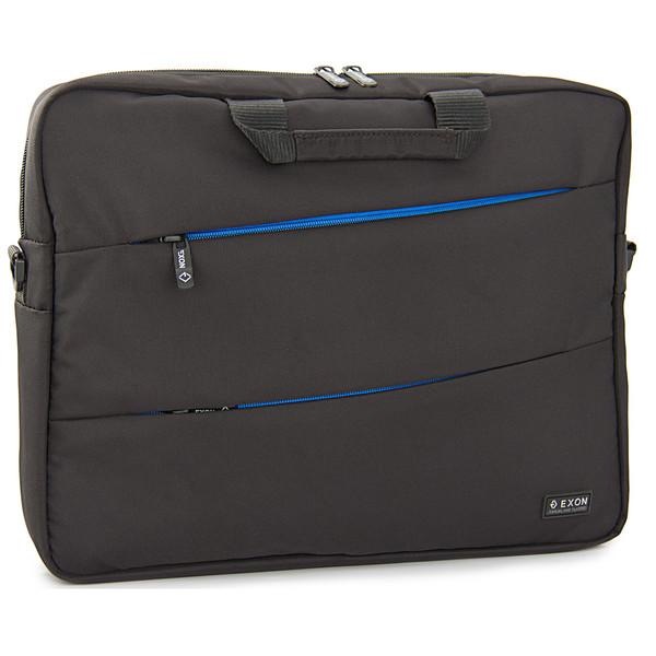 کیف لپ تاپ دستی اکسون مدل کاتانا مناسب برای لپ تاپ 15.6 اینچی