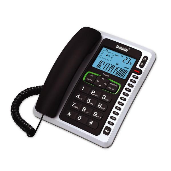 تلفن تکنوتل مدل 6917