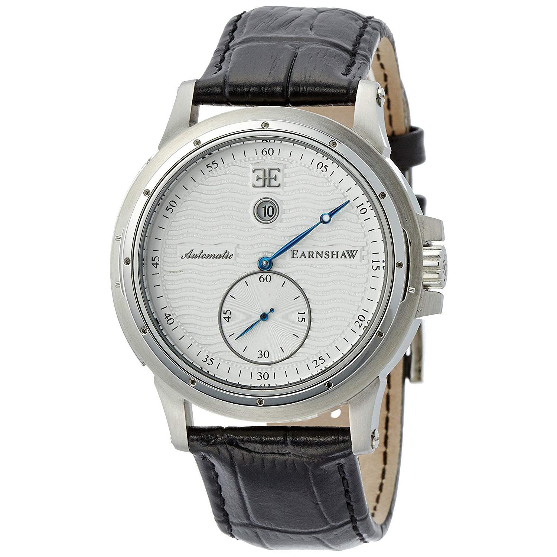 ساعت مچی عقربه ای مردانه ارنشا مدل ES-8045-02 16