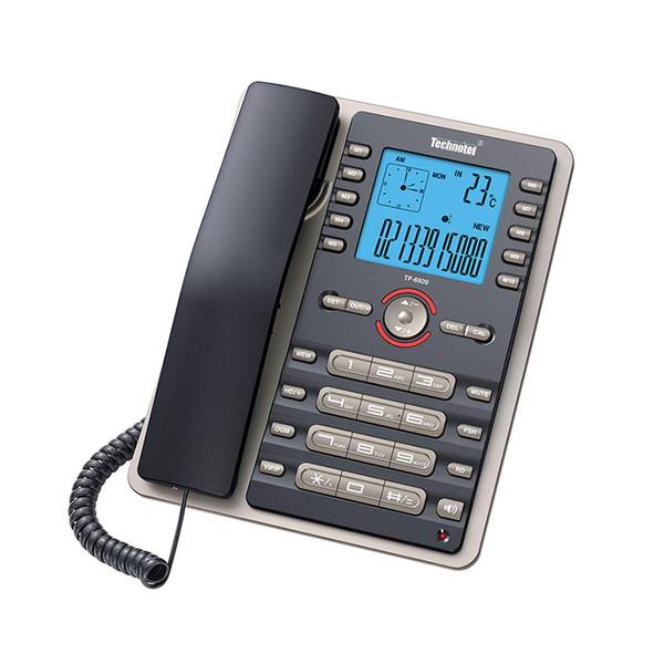 تلفن تکنوتل مدل 6920