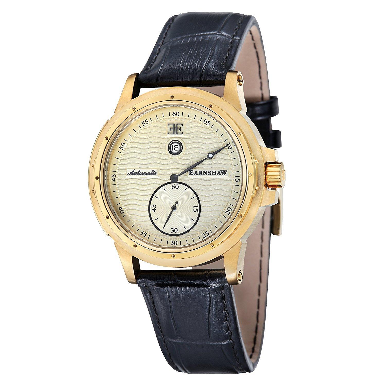 ساعت مچی عقربه ای مردانه ارنشا مدل ES-8045-03 28