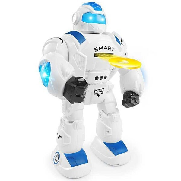 ربات  مدل ایرون سولجر