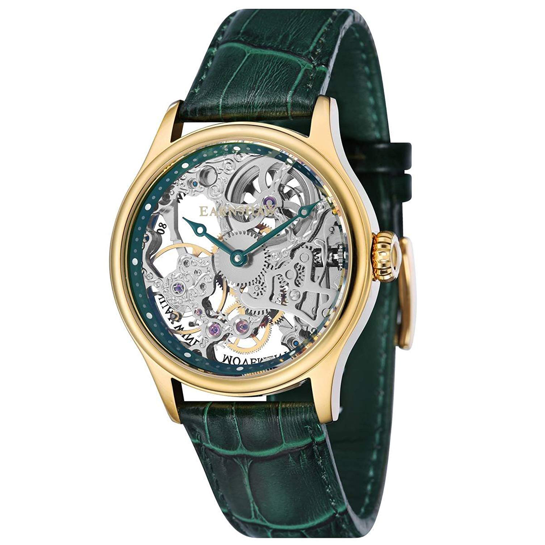 کد تخفیف                                      ساعت مچی عقربه ای مردانه ارنشا مدل ES-8049-05