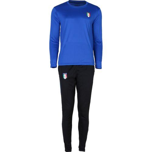 ست تی شرت و شلوار ورزشی مردانه طرح ایتالیا کد 121