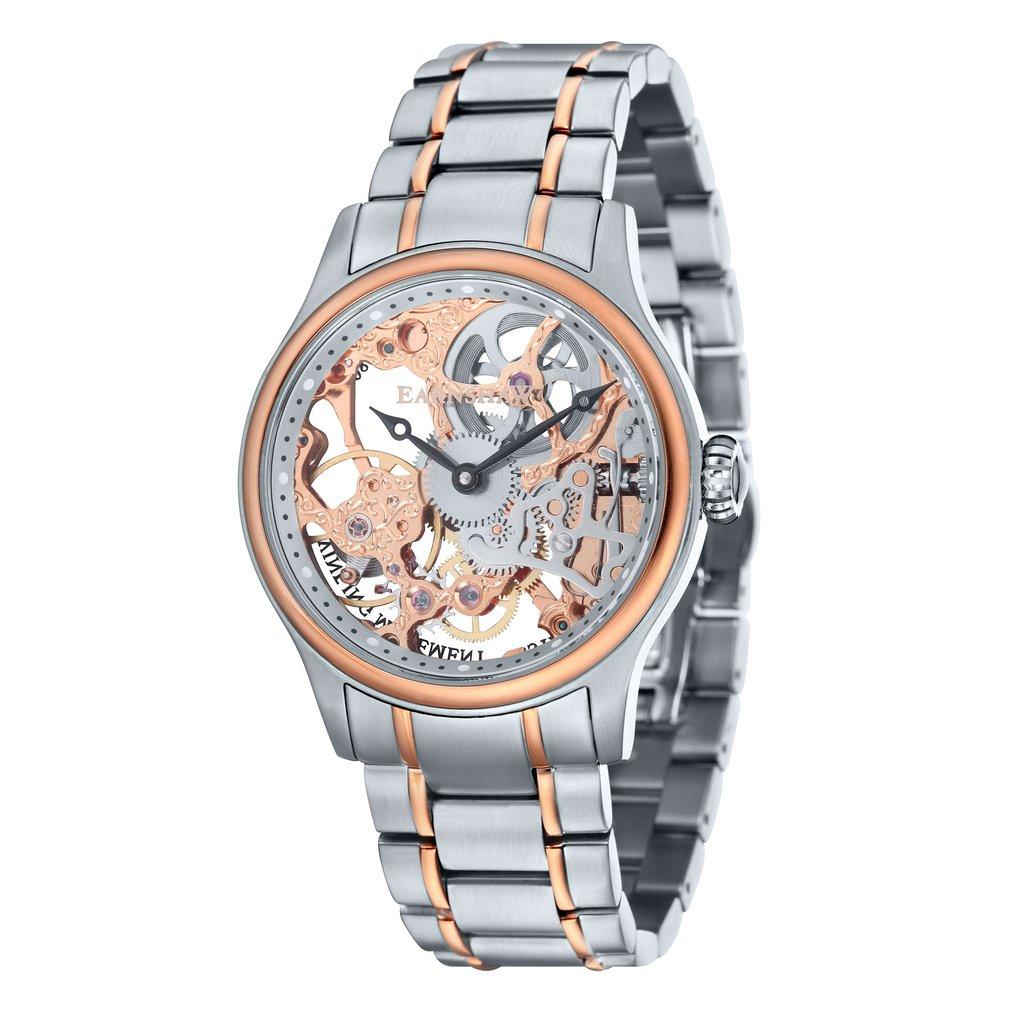 ساعت مچی عقربه ای مردانه ارنشا مدل ES-8049-33