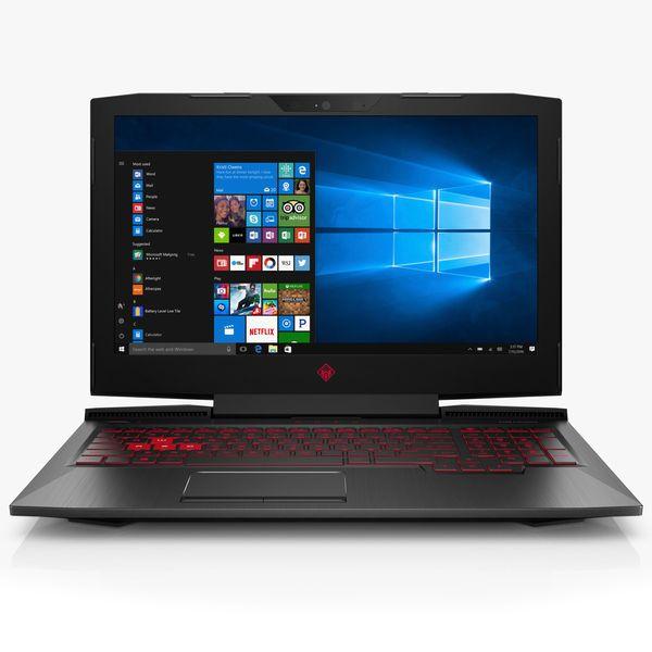 لپ تاپ 15 اینچی اچ پی مدل OMEN 15-CE100 - A