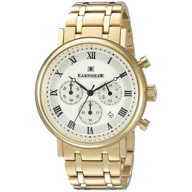 ساعت مچی عقربه ای مردانه ارنشا مدل ES-8051-22 48