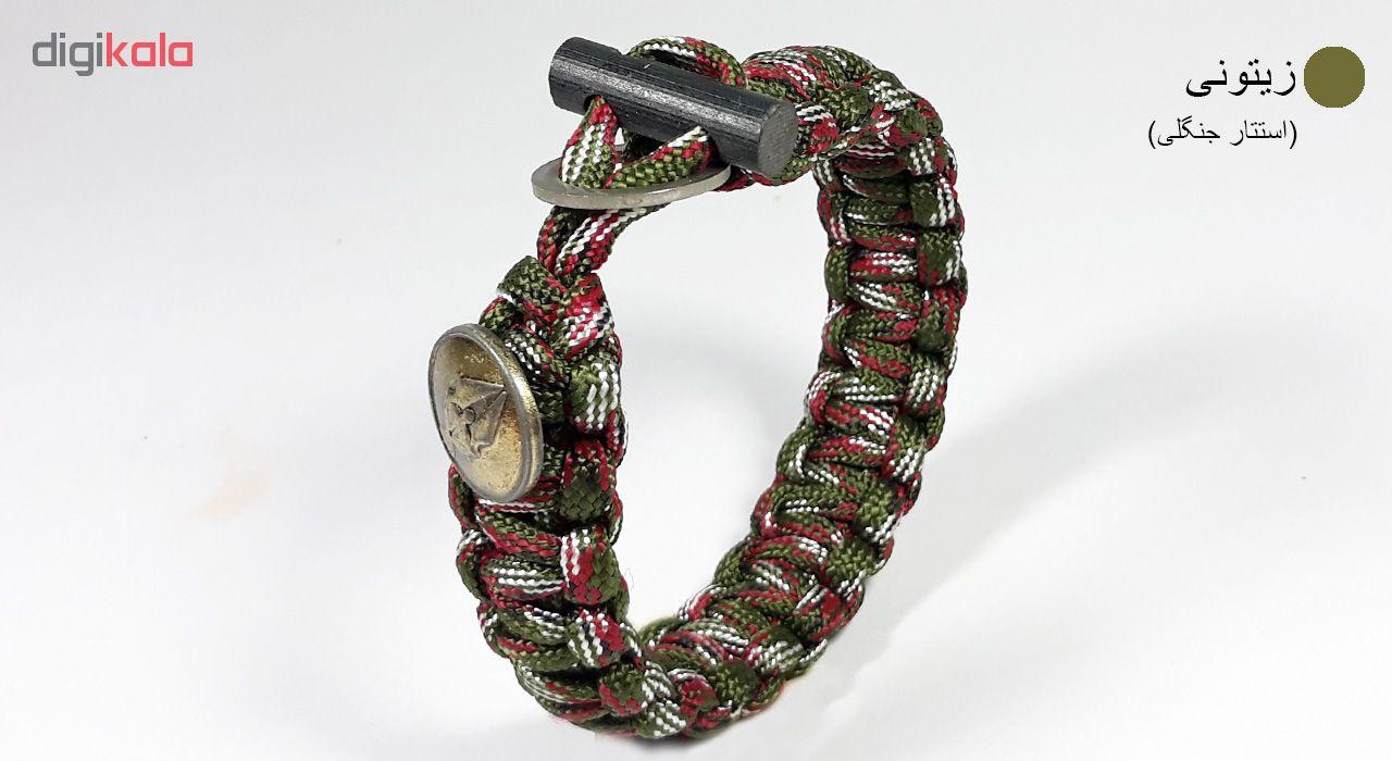 دستبند نجات پاراکورد مدل Cr-3