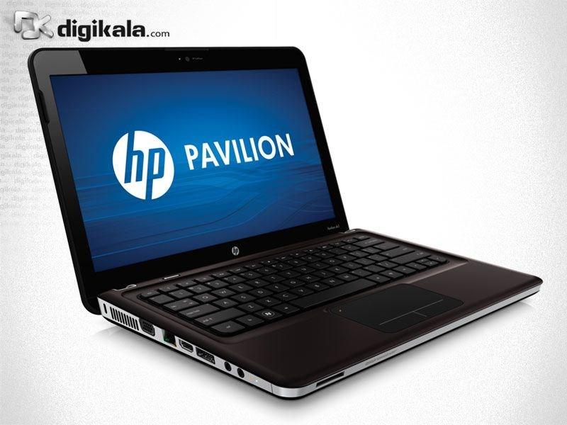 لپ تاپ اچ پی دی وی 3-4160