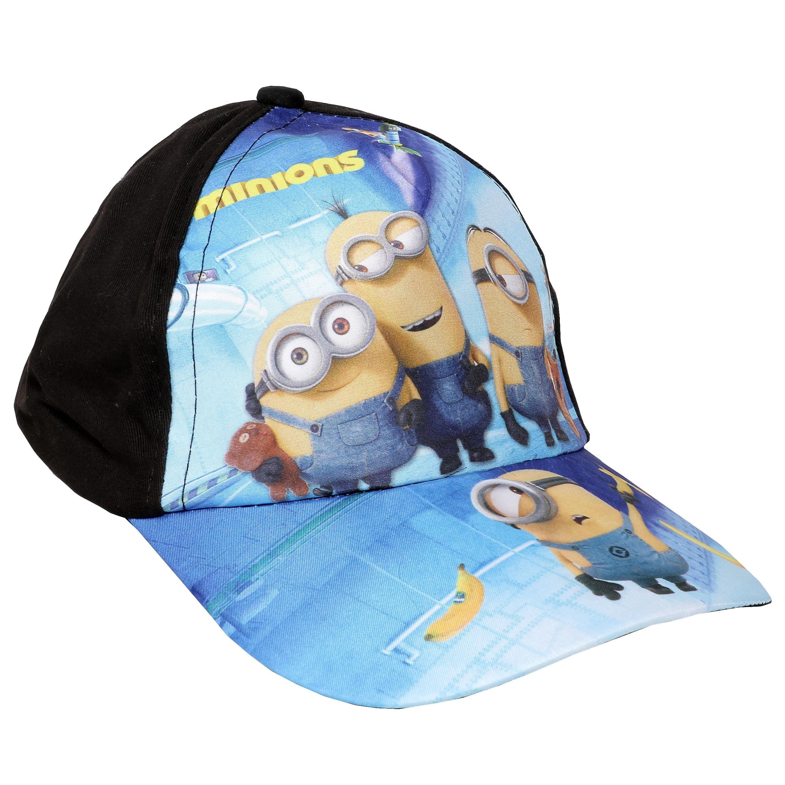 کلاه کپ بچگانه مدل AC