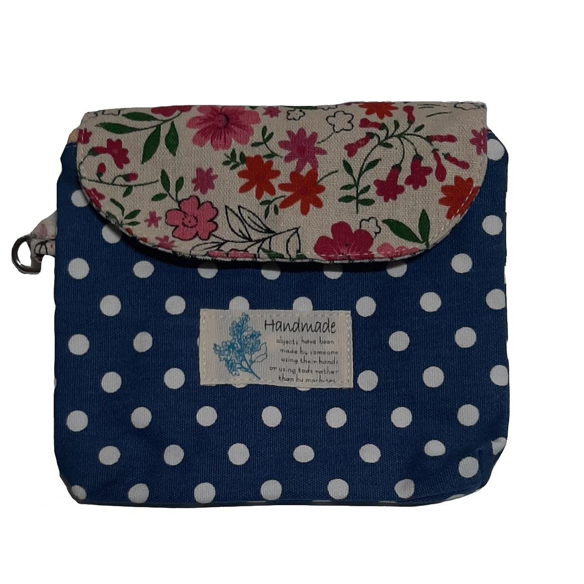 کیف لوازم آرایش زنانه مدل ۱۱۲۲ -  - 2