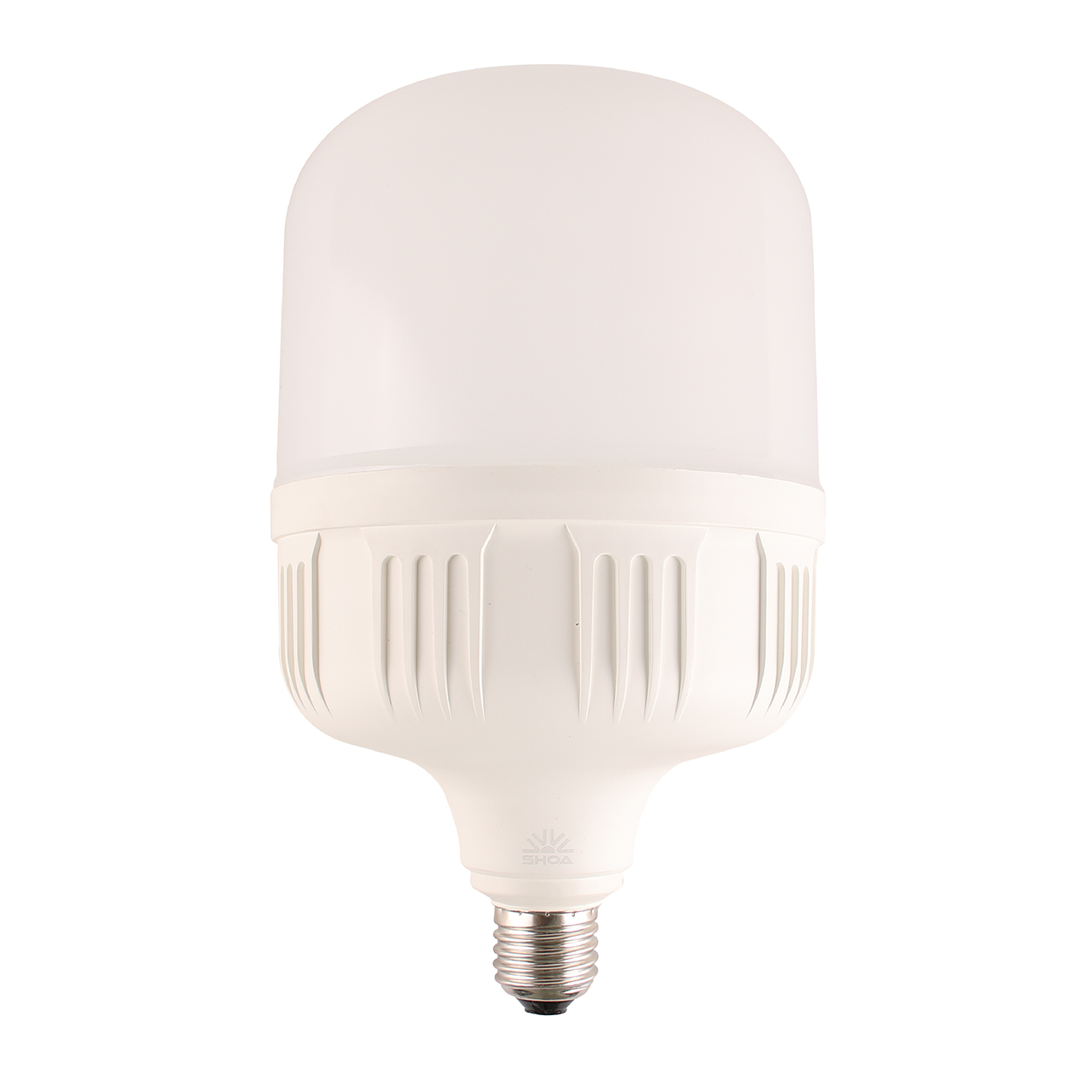 لامپ ال ای دی 50 وات شعاع طرح استوانه پایه E27