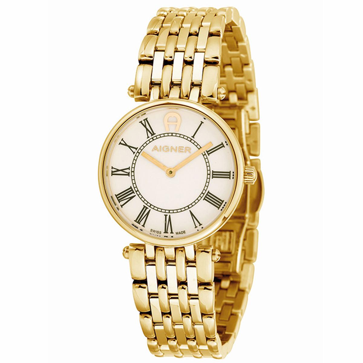 ساعت مچی عقربه ای زنانه اگنر مدل A28311