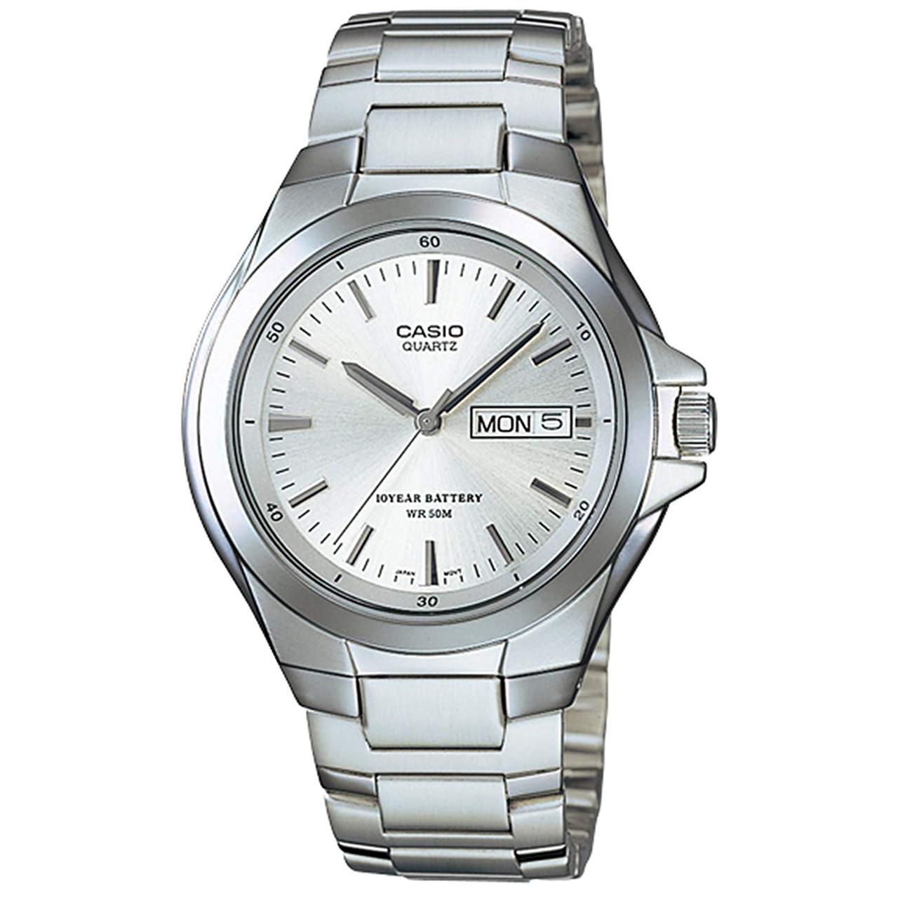 ساعت  کاسیو مدل MTP-1228D-7AVDF