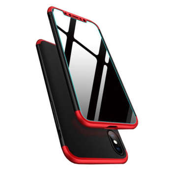 کاور مدل GKK مناسب برای گوشی موبایل اپل iPhone XR