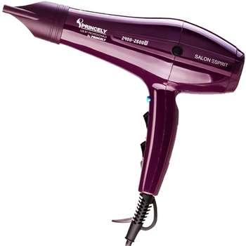 سشوار حرفه ای پرینسلی مدل PR250AT | Princely PR250AT Professional Hair Dryer