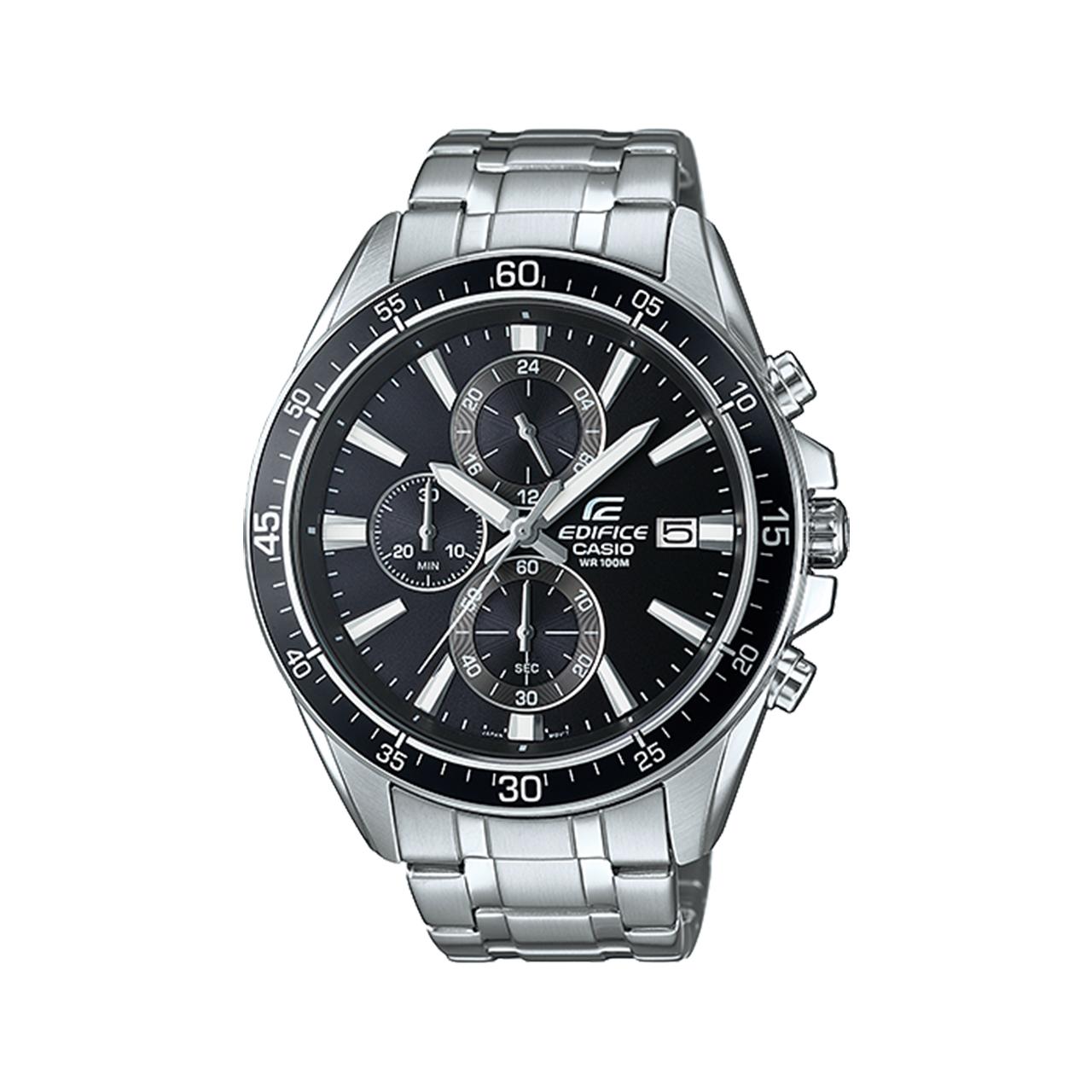 ساعت مچی عقربه ای مردانه کاسیو EFR-546D-1AVUDF              خرید (⭐️⭐️⭐️)