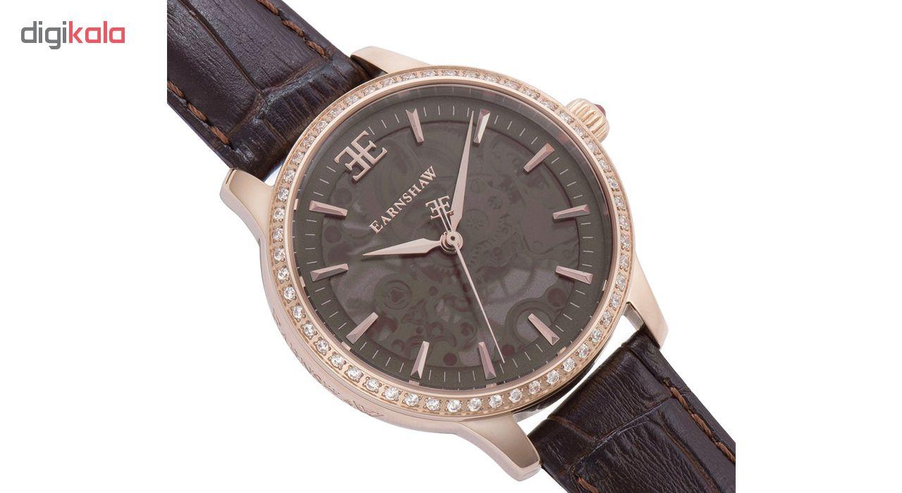 ساعت مچی عقربه ای زنانه ارنشا مدل ES-8056-03
