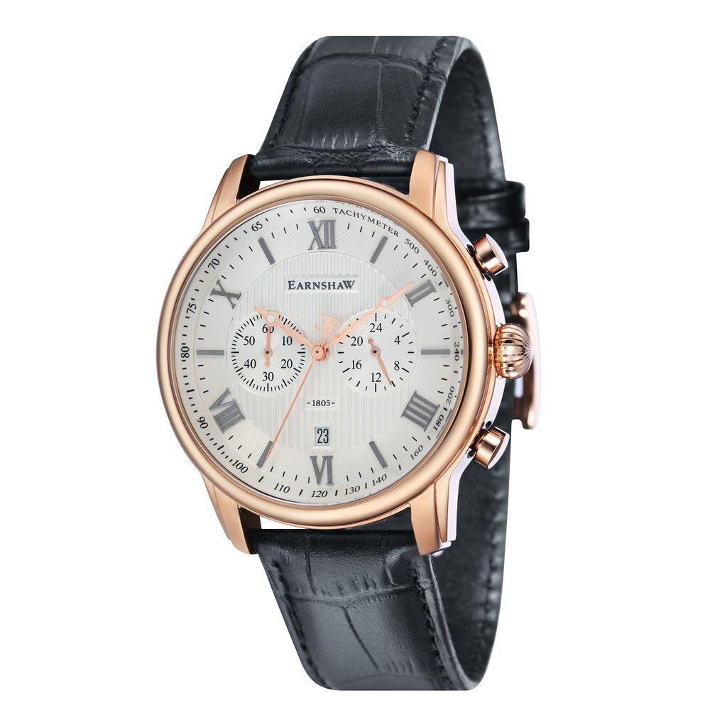 کد تخفیف                                      ساعت مچی عقربه ای مردانه ارنشا مدل ES-8058-03