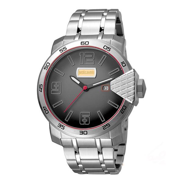 ساعت مچی عقربه ای مردانه جاست کاوالی مدل JC1G015M0075