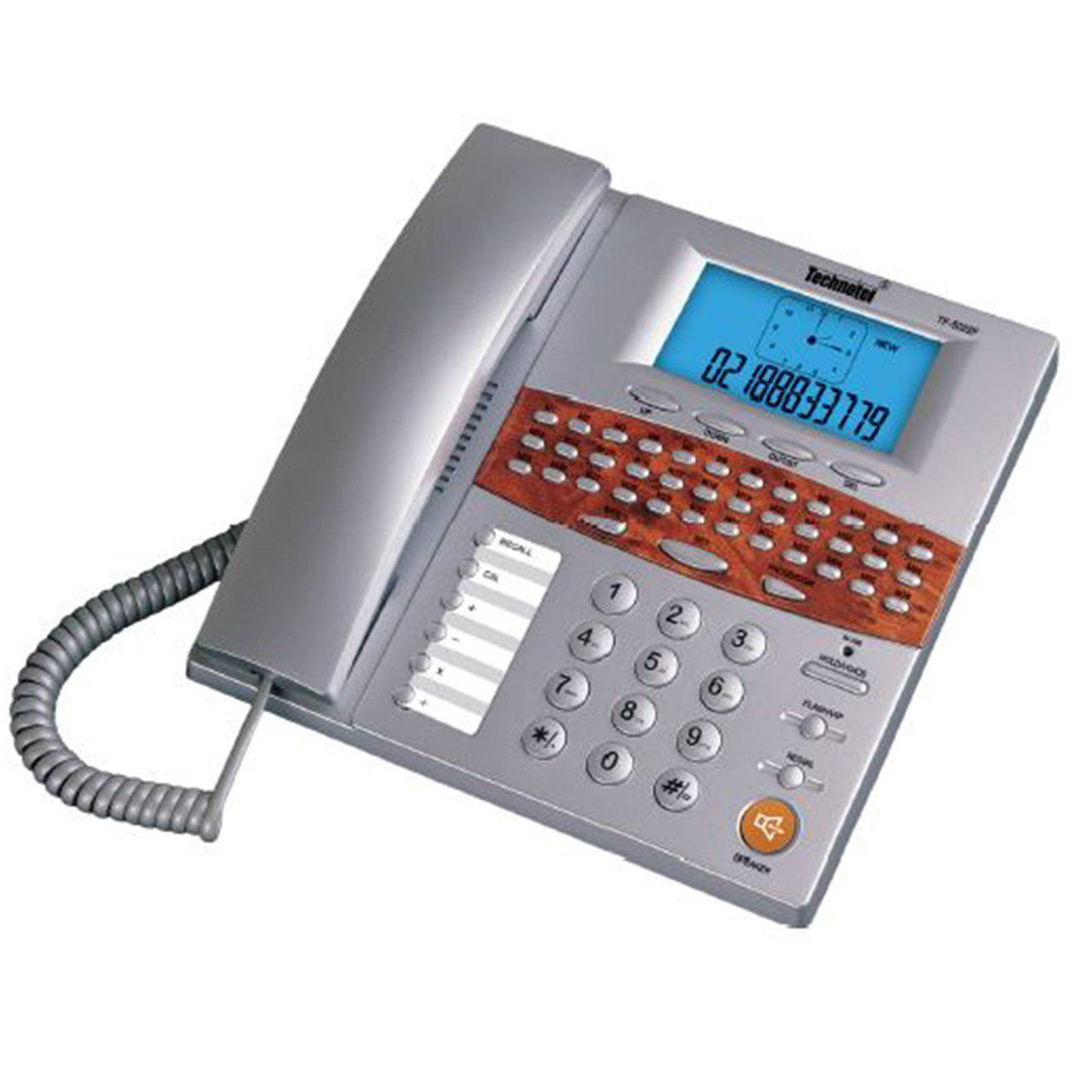 تلفن تکنوتل مدل 5022