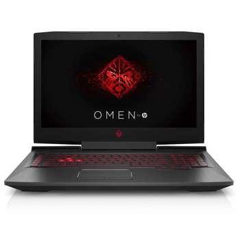 لپ تاپ 17 اینچی اچ پی مدل OMEN 17-AN100 - D
