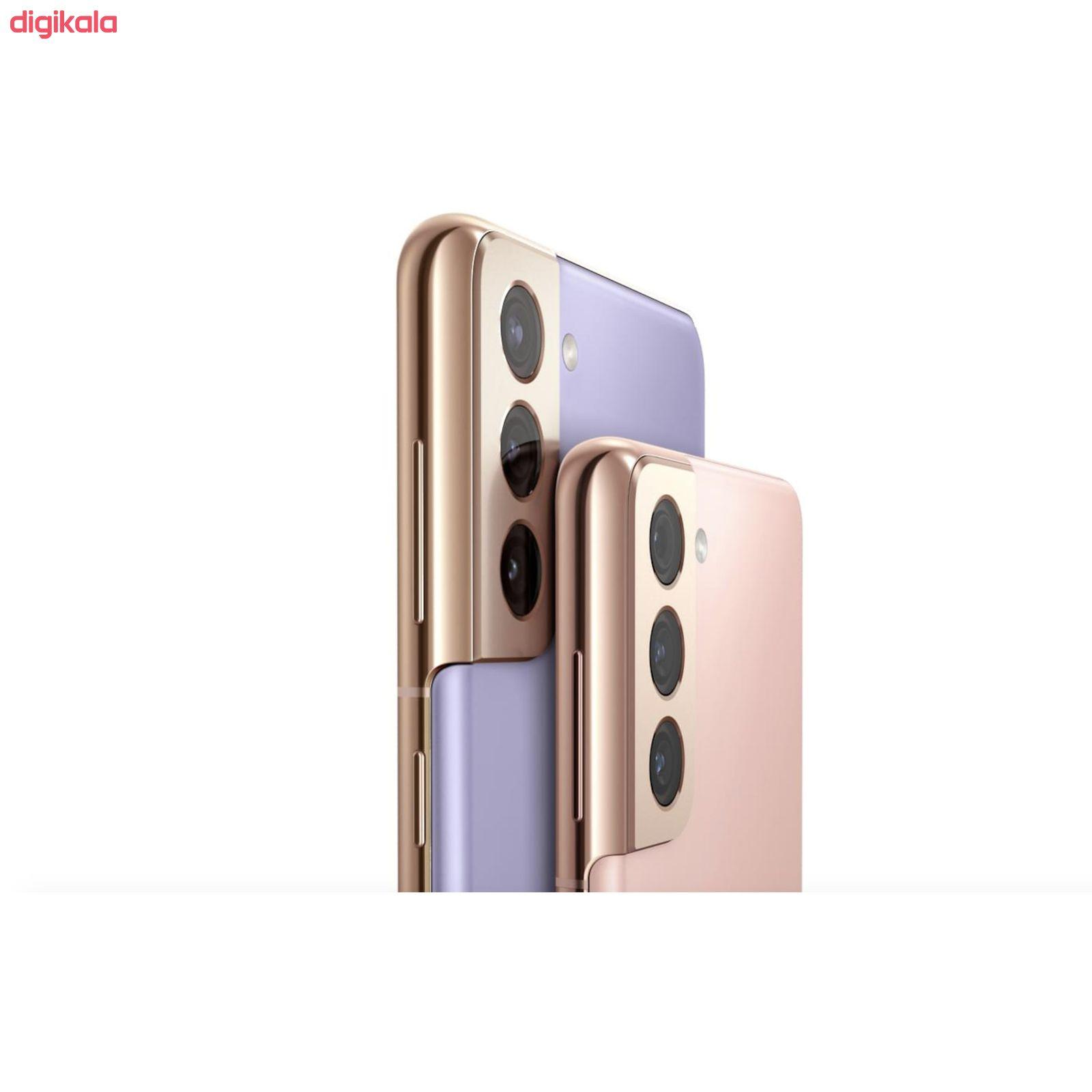 گوشی موبایل سامسونگ مدل Galaxy S21 Plus 5G SM-G996B/DS دو سیم کارت ظرفیت 256 گیگابایت و رم 8 گیگابایت main 1 14