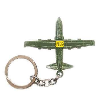 جاسوییچی پابجی طرح هواپیما مدل PUBG KC003 |