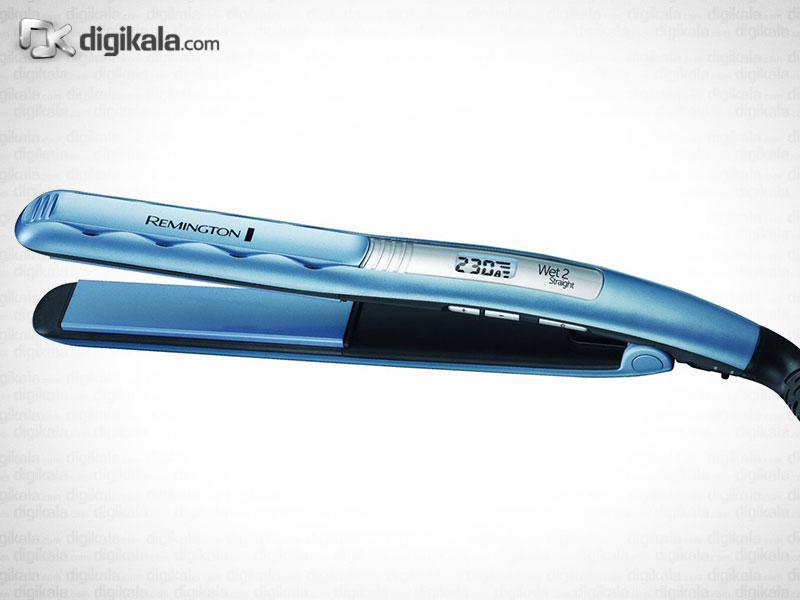 اتو مو رمینگتون مدل S7200  Remington S7200 Hair Straightener
