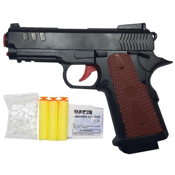 تفنگ اسباب بازی مدل 309
