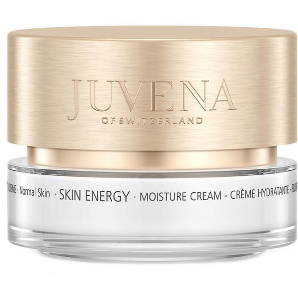 کرم مرطوب کننده و انرژی دهنده ژوونا مدل Skin Energy حجم 50 میلی لیتر