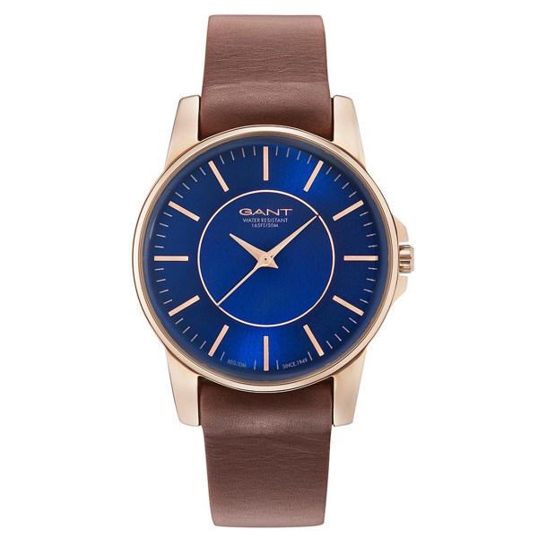 ساعت مچی عقربه ای زنانه گنت مدل GW003014
