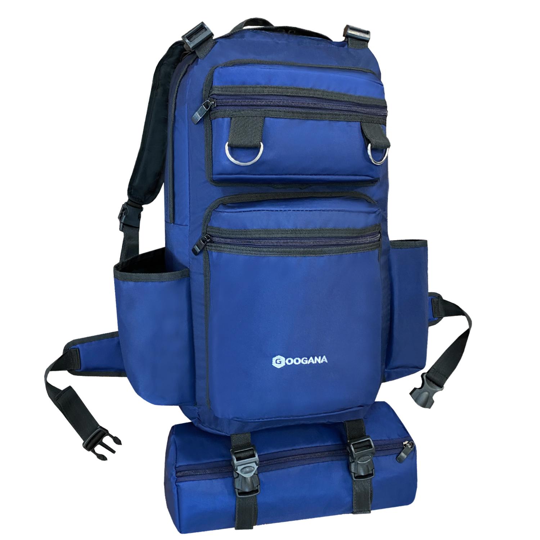 خرید                     کوله پشتی کوهنوردی 85 لیتری گوگانا مدل gog4002