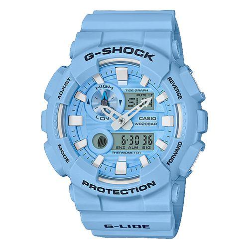 ساعت مچی دیجیتالی مردانه کاسیو GAX-100CSA-2ADR