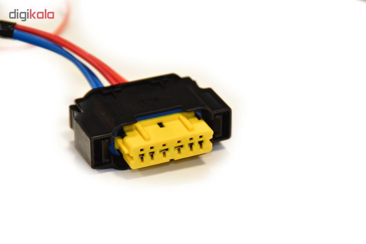پاور ویندوز نوتاش کد NSA-PO مناسب خودرو جک S5 اتومات main 1 1