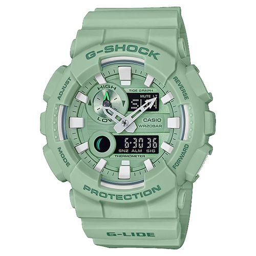 ساعت مچی دیجیتالی مردانه کاسیو GAX-100CSB-3ADR