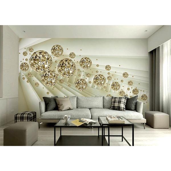 پوستر دیواری سه بعدی وال کینگ سری لوکس کد WK-LUX1-011